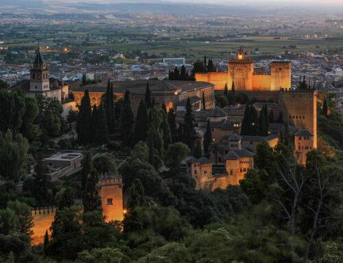 Alhambra de Granada, ¿qué saber para visitarla?