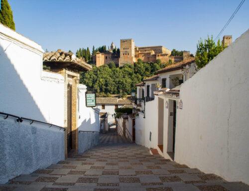 Guía de la Ciudad: Granada