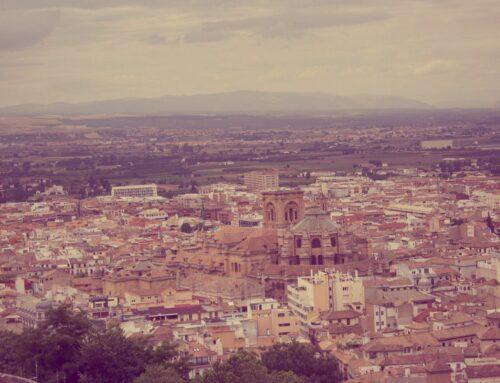 ¡Las mejores rutas! Entre Granada y Málaga. Parte II