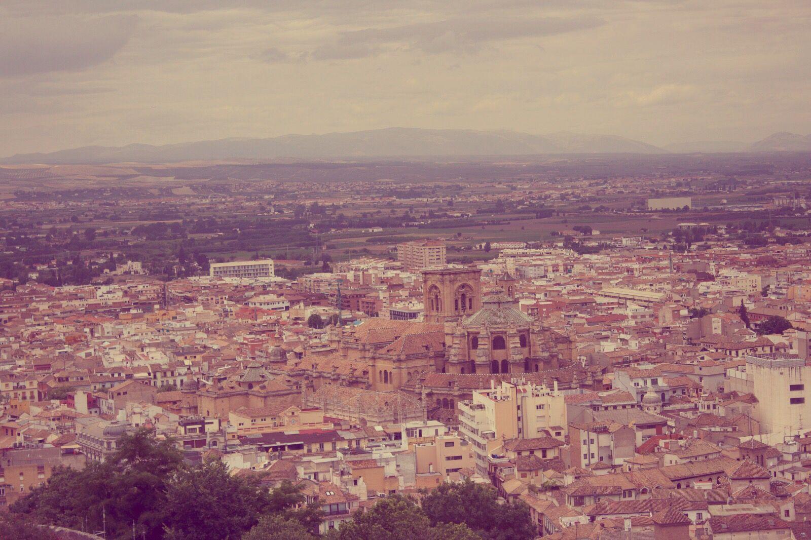 Las Mejores Rutas entre Granada y Málaga