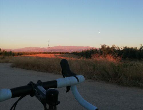 Conoce Granada en Bicicleta: Albaicín y Sacromonte