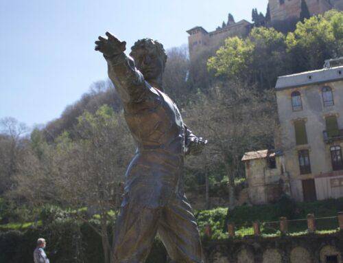 Visitar Granada en un día desde Chauchina